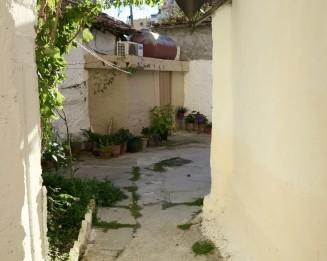 Figure 2. Cul-de-sac in Vllazën Huta Street, 2/4